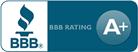 BBB Rating A +